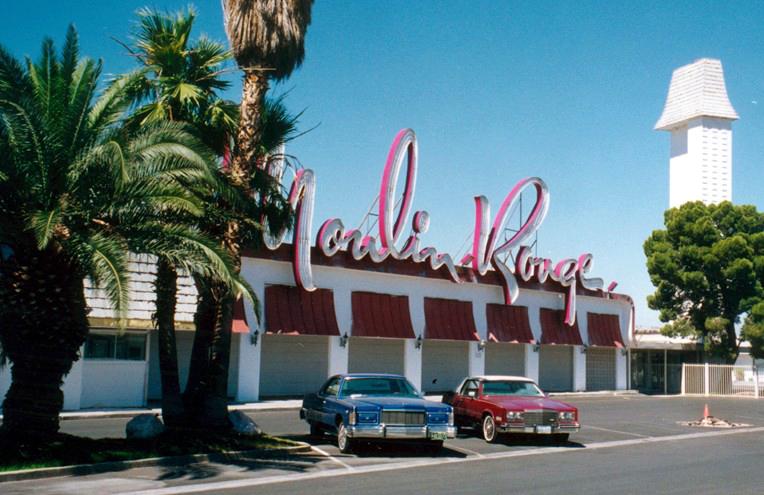 Spotlight On: Moulin Rouge, Las Vegas