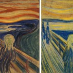Munch's Scream Visits MoMA