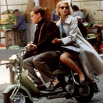 The Talented Mr. Ripley in Rome
