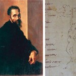 Michelangelo+Sketch