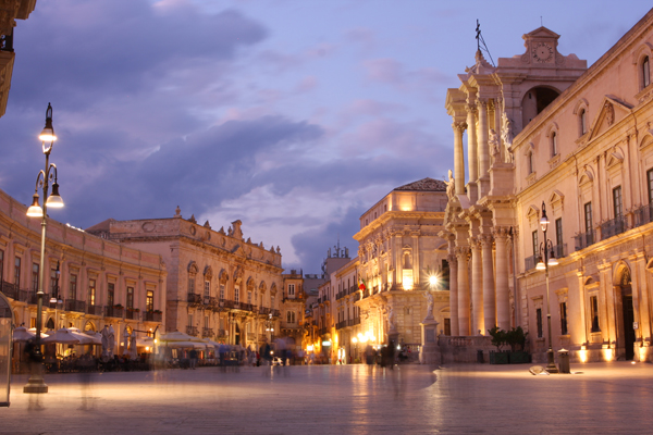 Armchair Traveler: Sicily