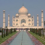 Armchair Traveler: Shah Jahan's gift to his beloved wife, the Taj Mahal of India