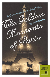 Golden Moments of Paris cover_museyon.com