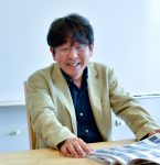Ted Takashima Interview
