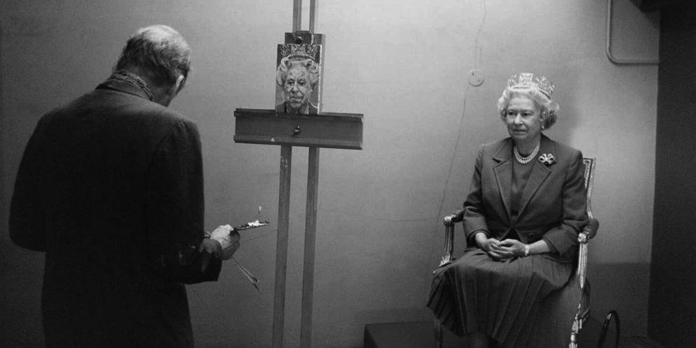 The Secrets Behind Britain's Royal Portraits